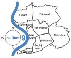 Mülheimer Senioren-Kompass